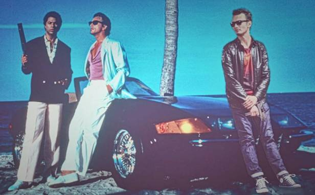 GTA Vice City - Miami Vice