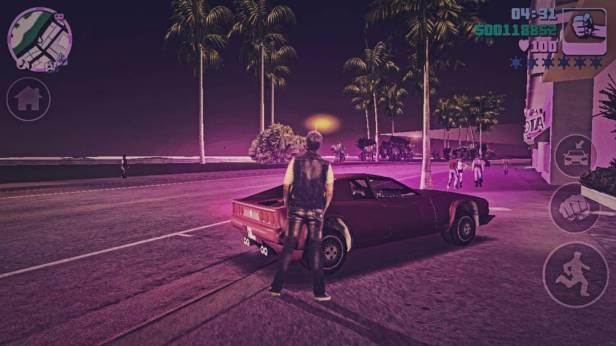 GTA Vice City - Android