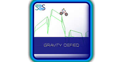 Gravity Defied - 2000s Game for Java