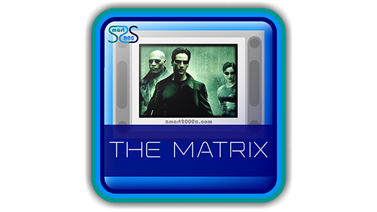 The Matrix - 2000s Movie/Trilogy