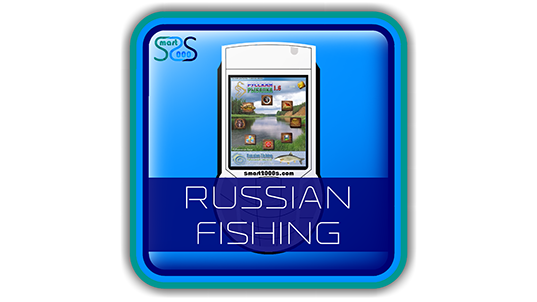 Russian Fishing - 2000s Game for Java