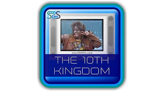 The 10th Kingdom - 2000s TV Series