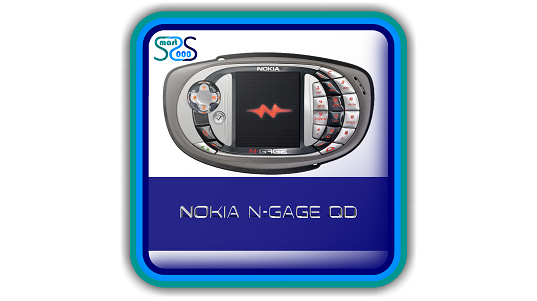 Nokia N-Gage QD - 2000s smartphone review