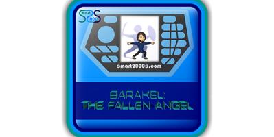 Barakel: The Fallen Angel - 2000s game for N-Gage