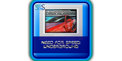 Need for Speed: Underground - 2000s video game