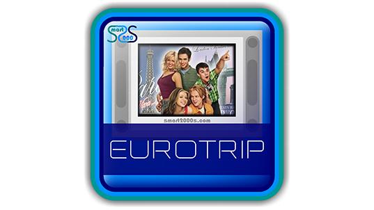 Eurotrip - 2000s Movie