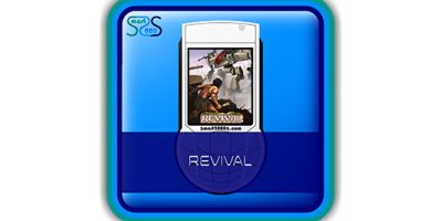 Revival - 2000s game for Symbian