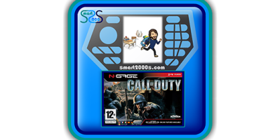 Call of Duty - 2000s game for N-Gage