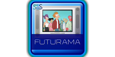 Futurama - 2000s TV Series