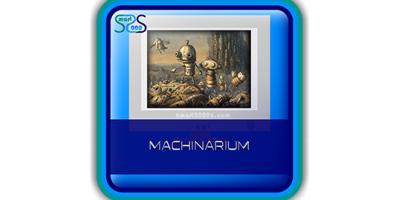 Machinarium - 2000s video game