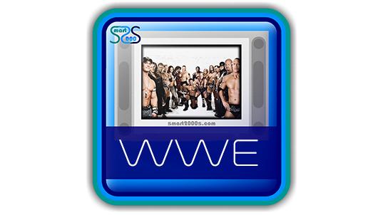 WWE (World Wrestling Entertainment) - 2000s TV Show