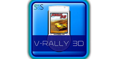 V-Rally 3D - 2000s Game for Java