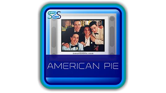 American Pie - 2000s Movie