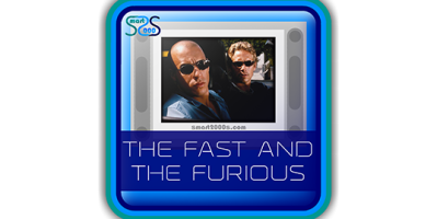 The Fast and the Furious - 2000s Movie Franchise