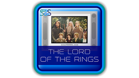 The Lord of the Rings - 2000s Movie/Trilogy