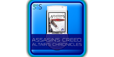 Assasin's Creed: Altair's Chronicles - 2000s game for Symbian