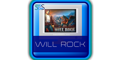 Will Rock - 2000s video game
