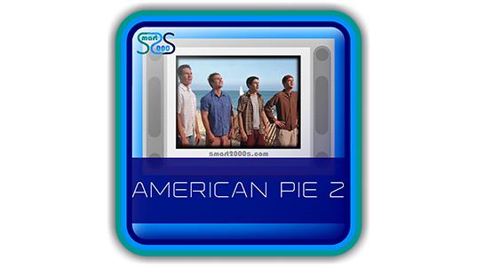 American Pie 2 - 2000s Movie