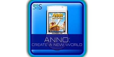 Anno: Create a New World - 2000s Game for Java