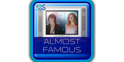 Almost Famous - 2000s Movie