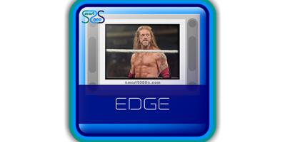 Edge - 2000s WWE Superstar/Wrestler