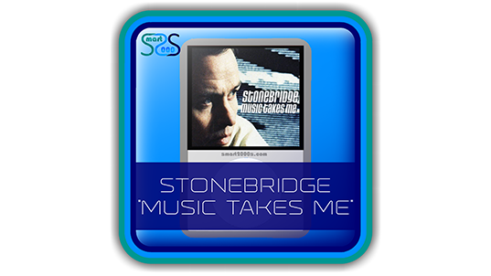 "StoneBridge ""Music Takes Me"" - 2000s EDM Album"