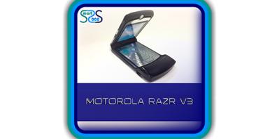 Motorola RAZR V3 - 2000s Phone Review