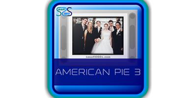 American Wedding (American Pie 3) - 2000s Movie