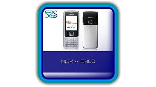 Nokia 6300 - 2000s Phone Review