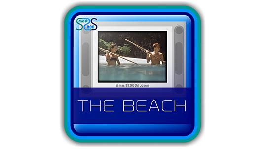 The Beach - 2000s Movie