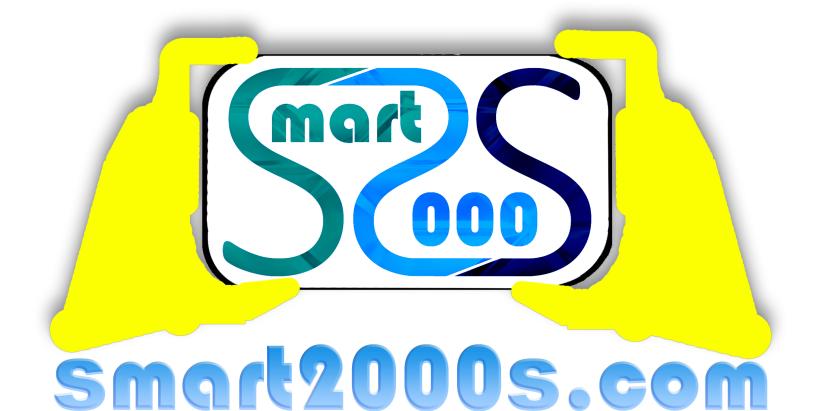 Smart2000s Logo