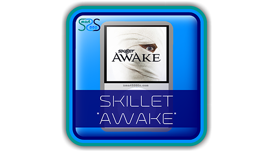 "Skillet ""Awake"" - 2000s Rock Music Album"
