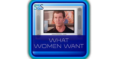 What Women Want - 2000s Movie