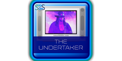 The Undertaker - 2000s WWE Superstar/Wrestler