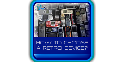 How to Choose a Retro Device? - 2000s Phones