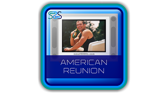 American Reunion - Comedy Movie