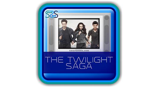 The Twilight Saga - 2000s Movie Franchise