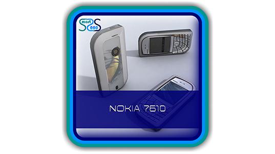 Nokia 7610 - 2000s Smartphone Review