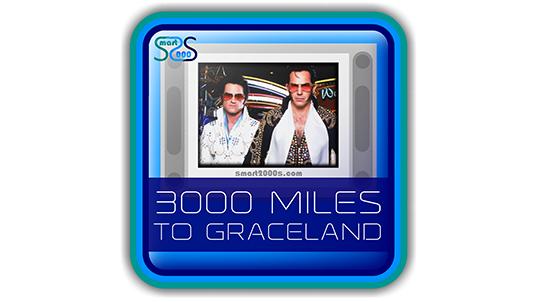 3000 Miles to Graceland - 2000s Movie