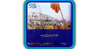 KaZantip - 2000s Music Festival