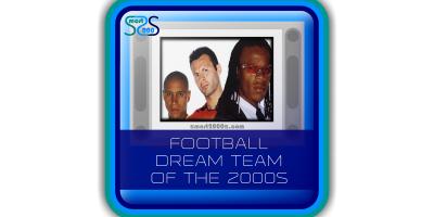 Football Dream Team of the 2000s