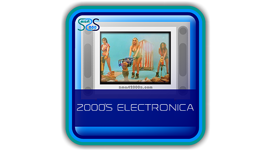 2000's Electronica (Review of the Legendary Musical Era)