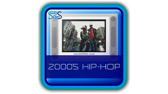 2000's Hip-Hop (Review of the Legendary Musical Era)