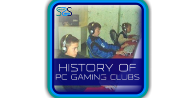 History of PC Gaming Clubs (Review of the Legendary Era)