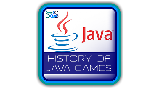 History of Java Games (Review of the Legendary Platform)