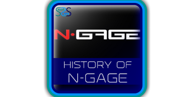 History of N-Gage (Review of the Legendary Platform)