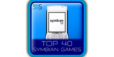 Symbian Games (Top 40 List)